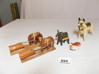 Vintage Figurines  5