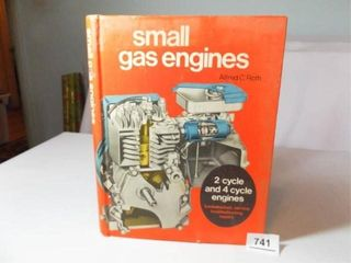 1975 Alfred Roth  Small Gas Engines