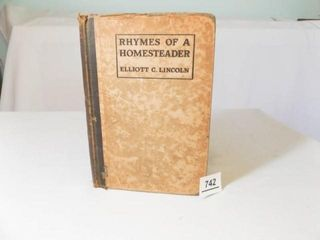 1920 lincoln  Rhymes of a Homesteader