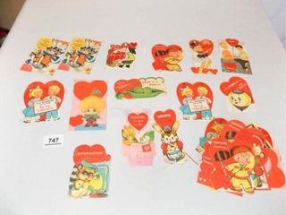 Vintage Valentine Cards  25