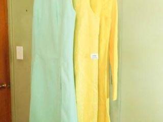 Vintage Dresses  4    maybe 1970 s