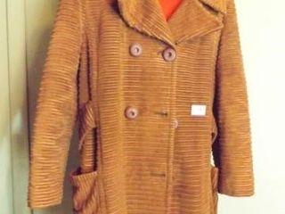 Vintage Sears Corduroy Coat