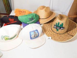 Hats  Caps  7