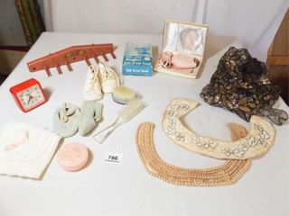 Personal  Baby Variety Items   1 Box
