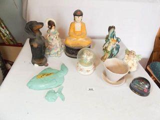 Decor  Variety  9  Terrace Ceramics