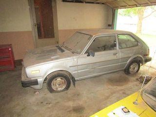 1981 Honda 1300DX