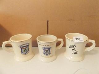 Award Mugs  USAF  3