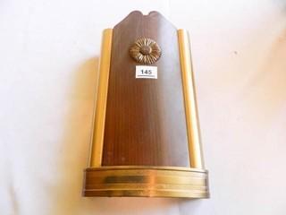 Nutone Door Bell  Model K 40