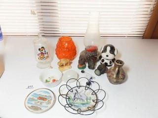 Figurines  Decor Items  15