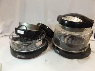 NuWave Infrared Ovens  2