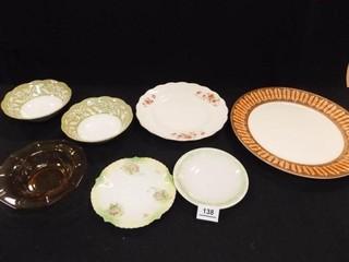 Plates  Bowls  Variety    7