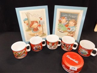Campbell s Soup Pictures  Mugs  Holder