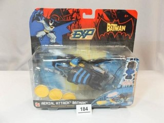 Batman EXP Aerial Attack Toy