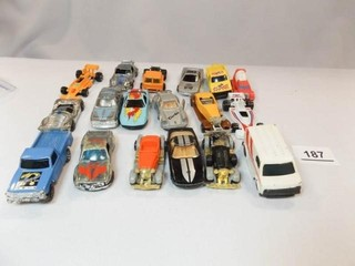 Toy Cars  Made in China  15