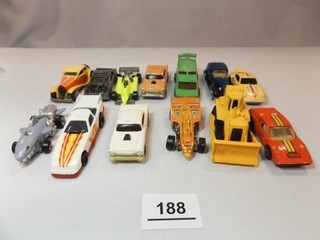 Hotwheels Toy Cars  12