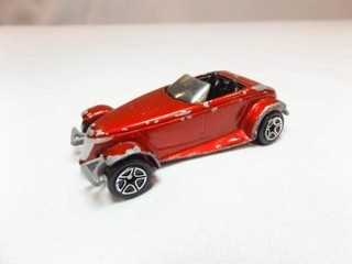 Matchbox 1995 Concept Vehicle  3