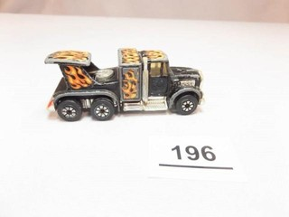1980 Kenner Truck  3