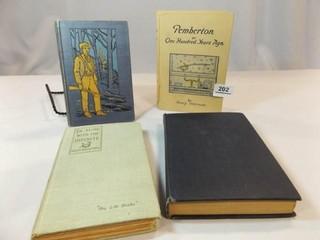 1872  1888  1892  1897 Books