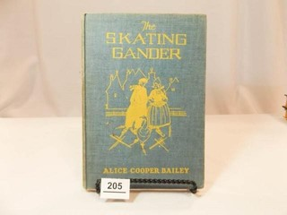 1927  The Skating Gander  Bailey