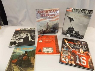 History Related Books  6