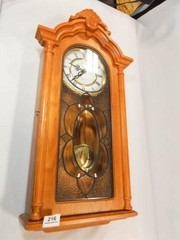 Westminster Whittington Wall Clock