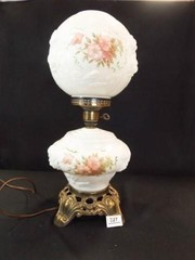 Hurricane lamp  3 Way