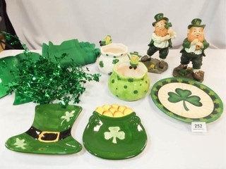 St  Patrick s Day Celebration   1 Box