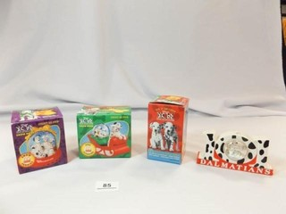 McDonald s Dalmatian Collectors  4