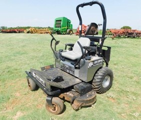 2010 Dixie Chopper Classic 2760 riding mower