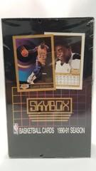 Skybox NBA Basketball Cards