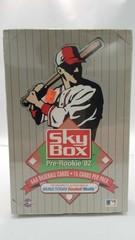 Skybox Pre Rookie Cards 1992