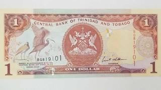 2002 Trinidad and Tobago Note