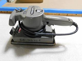 Porter-Cable Heavy Duty Sander
