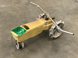 Nelson Lawn Tractor Sprinkler