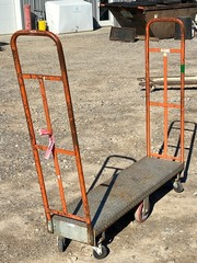 Commercial Warehouse / Stocking Cart
