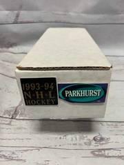 1993-94 NHL Parkhurst Hockey Set