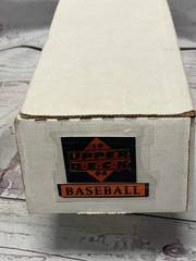1994 Upper Deck Baseball Misc. Cards