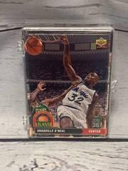 1992-93 Upper Deck All Division Team 20 Card Set