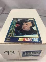 1993 Maxx Nascar 212 Card Set