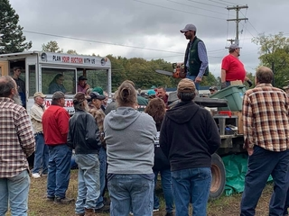 Annual Spring Consignment Auction