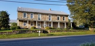 Public Auction - Lancaster County
