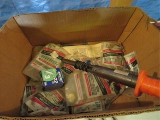Remington Power Hammer in box