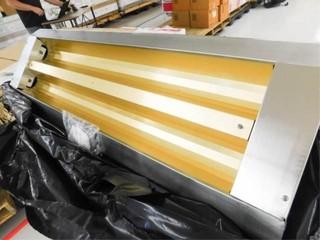 Dayton Radiant Heater