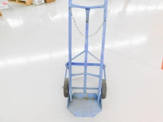 Westco bottle cart