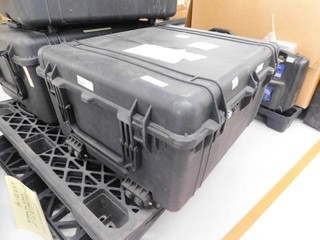 Hard case carrier