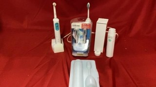 PHILLIPS SONICARE TOOTHBRUSHES