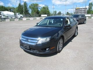 2010 FORD FUSION 223986 KMS