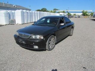 2005 LINCOLN LS 196784 KMS
