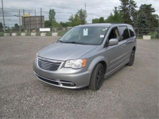 2013 CHRYSLER TOWN & COUNTRY 69933 KMS