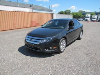 2010 FORD FUSION 225284 KMS
